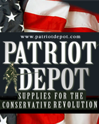 Patriot Depot: Supplies for the Conservative Revolution